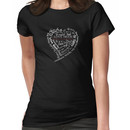 Listen To Your Heart Women's T-Shirt