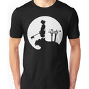 Kingdom Hearts Sora Final Fantasy Unisex T-Shirt