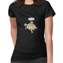 Snail on the fast-track! Women's T-Shirt