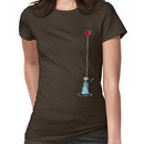 loVe from up above Women's T-Shirt