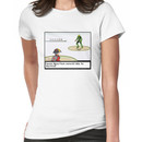 POKEMON VS HALO Women's T-Shirt