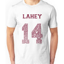 """Isaac """"Quote"""" Jersey V2.0 Unisex T-Shirt"""