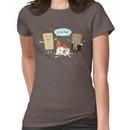 Funny S'mores - GROUP HUG! Women's T-Shirt
