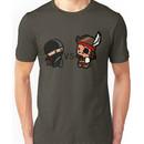 Ninjas V Pirates Unisex T-Shirt