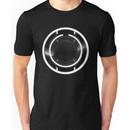 Tron Legacy Identity Disc Unisex T-Shirt
