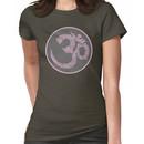 Om... shanti Women's T-Shirt