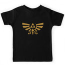 Triforce Crest - Legend of Zelda Kids Clothes