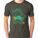 Chameleoff, Chameleon Unisex T-Shirt