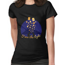 I see the light Women's T-Shirt
