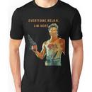 Jack Burton Relax Unisex T-Shirt