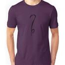 Mark of the Steel Serpent Unisex T-Shirt