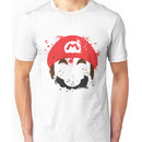 Super Mario Splash  Unisex T-Shirt