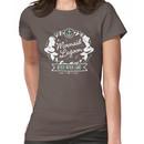 Mermaid Lagoon // Never Land // Peter Pan Women's T-Shirt