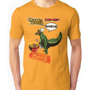 Monster Hunter Grub's up BBQ Unisex T-Shirt