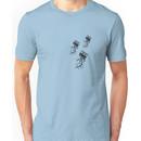 Jelly School Days  Unisex T-Shirt