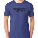 AWD Turbo R Unisex T-Shirt