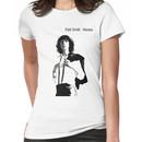Patti Smith 2 Women's T-Shirt