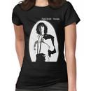 Patti Smith 3 Women's T-Shirt