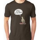 Hatoful Boyfriend - Please Be Quiet In The Library (Nageki) Unisex T-Shirt