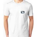 Space Station 13 - Nanotrasen Logo Unisex T-Shirt