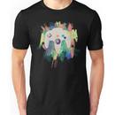 Nintendo in Technicolour Unisex T-Shirt