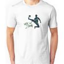 DARE TO ZLATAN 5 Unisex T-Shirt