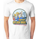 Princess Riley & The Splash Bros Unisex T-Shirt