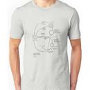 The Life Cycles of Stars Unisex T-Shirt