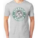 Starship Ranger: Washed starbucks style Unisex T-Shirt
