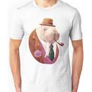 Worldly Walrus Unisex T-Shirt