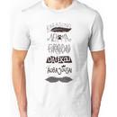 Haikyuu!! Teams - Black Unisex T-Shirt