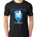 Vinyl Scratch Studios Unisex T-Shirt