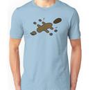 Platypus Diagram Unisex T-Shirt