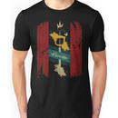 KINGDOM HEARTS: WARRIOR Unisex T-Shirt