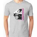Swallow 2 Unisex T-Shirt