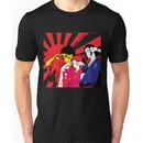 The Gang ~ Samurai Champloo Unisex T-Shirt