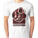 Mighty Car Mods - Turbo Shirt Unisex T-Shirt