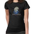 Garrus Is My Space Boyfriend Women's T-Shirt
