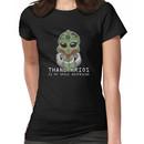 Thane Is My Space Boyfriend Women's T-Shirt