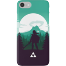 The Legend of Zelda (Green) iPhone 7 Cases