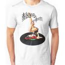Rockabilly Goddess II Unisex T-Shirt