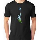 He Swallowed The World Unisex T-Shirt