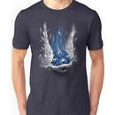 Blue Shell Attack Unisex T-Shirt