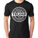 Vote Trump 2016 For President Unisex T-Shirt