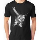 Cut Throat Razor Unisex T-Shirt