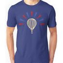 Modest Mouse balloon Unisex T-Shirt