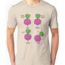 Beet Puns Unisex T-Shirt