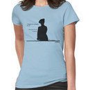 Vulgarity is no substitute for wit Women's T-Shirt
