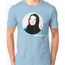 Emma Peel- Mrs Peel...We're Needed Unisex T-Shirt