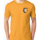 Metal Gear Solid - MSF (Militaires Sans Frontires)over Heart Unisex T-Shirt
